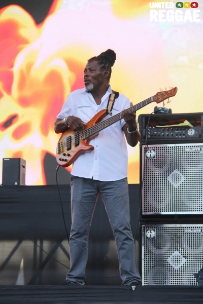 Reggae Sumfest 2018 - Reggae Night © Steve James