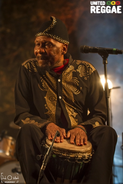 Jimmy Cliff © Fredo Mat