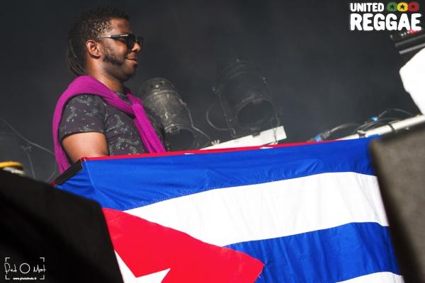 Havana meets Kingston © Fredo Mat