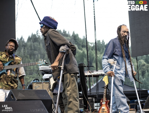 Israel Vibration © Lee Abel