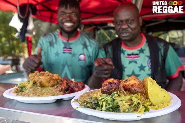 African food © Lee Abel