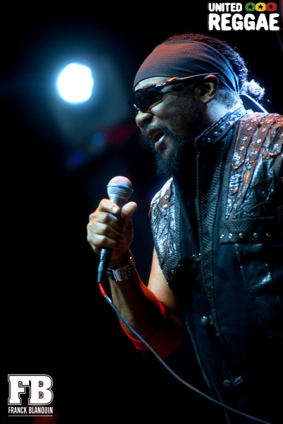 Toots and the Maytals © Franck Blanquin
