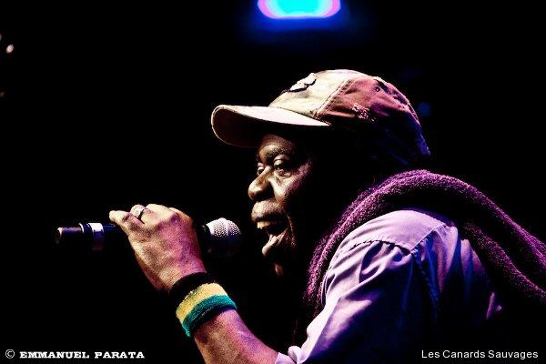 Black Roots © Emmanuel Parata