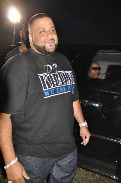DJ Khaled © Gail Zucker