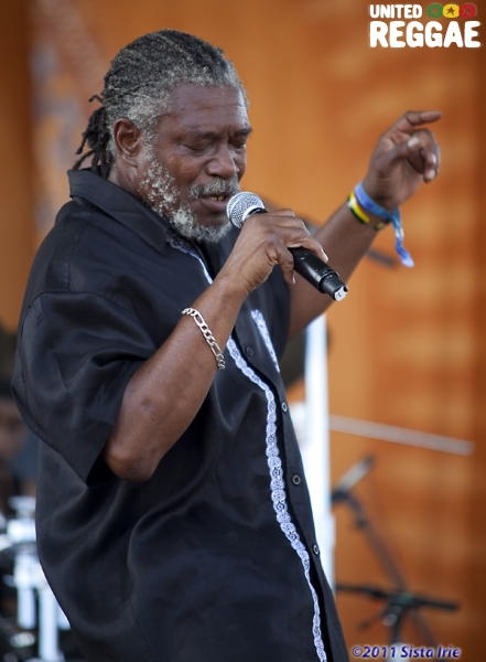 Horace Andy © Sista Irie