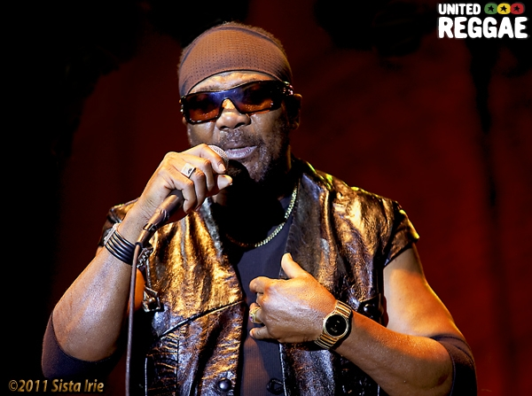 Toots and the Maytals © Sista Irie