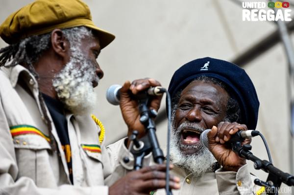 The Congos © Michael Grein