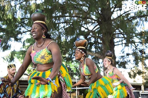 Chinyakare Ensemble © Lee Abel