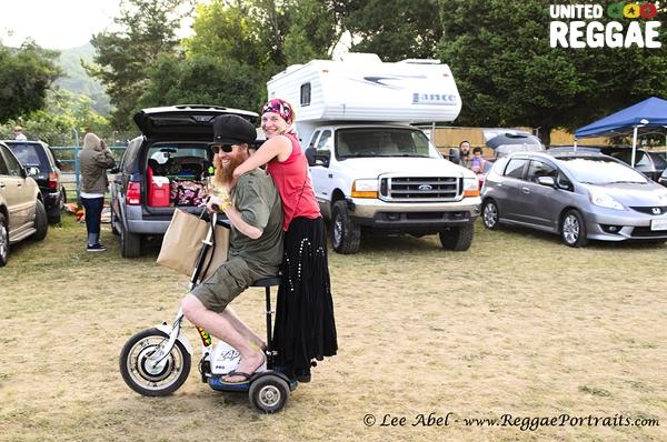 Trike © Lee Abel