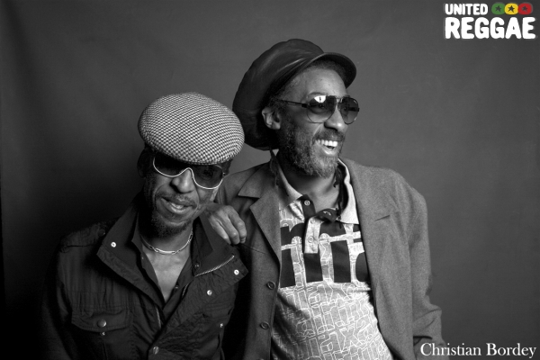 Aswad © Christian Bordey