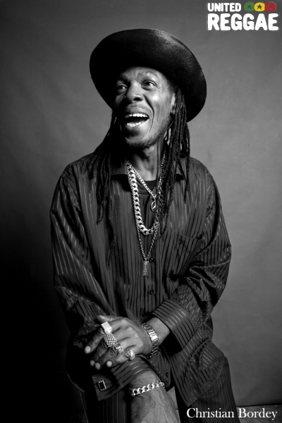 Michael Prophet © Christian Bordey