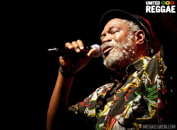 Horace Andy © Michael Grein