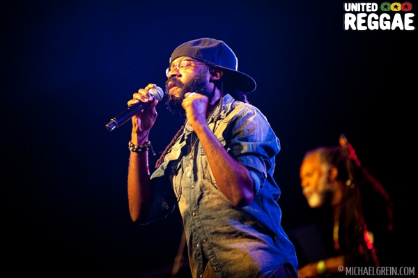Tarrus Riley © Michael Grein