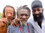 Reggae Articles: Interview: Inna de Yard