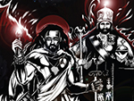 Reggae Articles: Arkaingelle - Tru Da Fyah