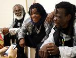 Reggae Articles: Interview: The Silvertones at Rototom Sunsplash