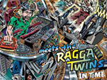 Reggae Articles: Wrongtom meets The Ragga Twins - In Time