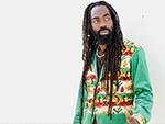 Reggae Articles: Ras Zacharri - Love Over Hate
