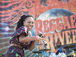 Reggae Articles: Reggae On The River 2017
