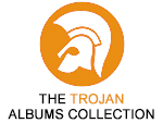 Reggae Articles: Lee Scratch Perry and The Upsetters - The Trojan Albums Collection (1971-1973)