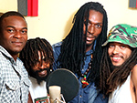 Reggae Articles: Interview: Skunga Kong and the Tabernacle Posse