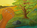 Reggae Articles: Red Foot & The Shades - Children's Prayer