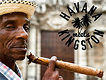Reggae Articles: Mista Savona - Havana Meets Kingston