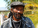 Reggae Articles: Interview: Delroy Melody (Part 1)