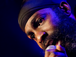 Reggae Articles: Derajah and Romeo K in Paris