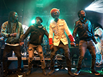 Reggae Articles: Meta and The Cornerstones, Lidiop, Puppa Lek Sen & Natty Jean in Paris