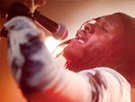 Reggae Articles: Samory I in Paris