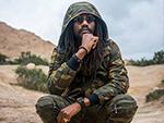 Reggae Articles: Kabaka Pyramid - Kontraband