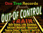 Reggae Articles: One Tree Records presents Out of Control - Train Line Riddim