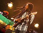 Reggae Articles: Bagnols Reggae Festival 2018
