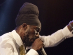 Reggae Articles: Sizzla in Guadeloupe