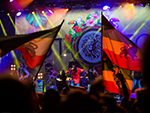 Reggae Articles: Rototom Sunsplash 2018