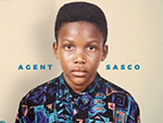Reggae Articles: Agent Sasco - Hope River