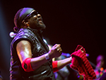 Reggae Articles: Toots and the Maytals in Paris