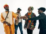 Reggae Articles: Black Roots - Take It