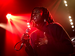 Reggae Articles: Jah9 in Paris