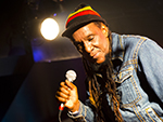 Reggae Articles: Linval Thompson in Paris
