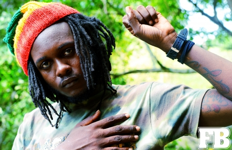 Reggae Articles: Interview: Samory I