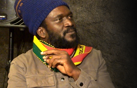 Reggae Articles: Interview: Chezidek (Irie Day Track by Track)