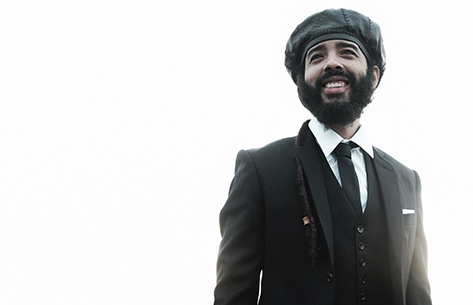 Reggae Articles: Interview: Protoje at Overjam 2018
