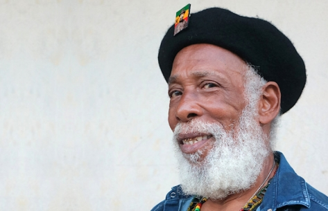 Interview: Big Youth in Kingston