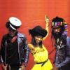 Black Uhuru photo
