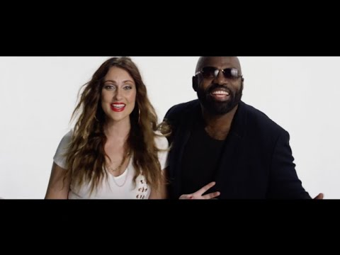 Richie Stephens and The Ska Nation Band Black and White (feat. Paola Pierri)