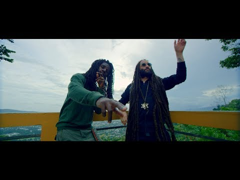 Alborosie feat. Chronixx Contradiction