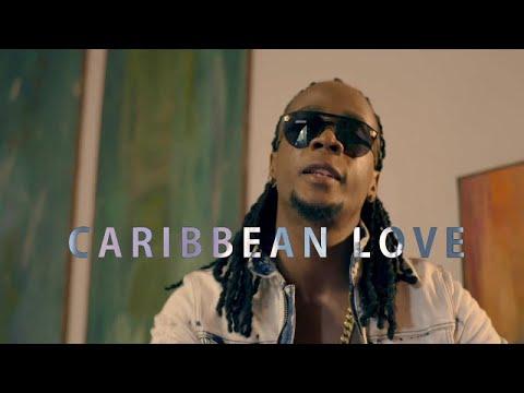 Princess Eud feat. Admiral T & Ded Kra-Z Caribbean Love