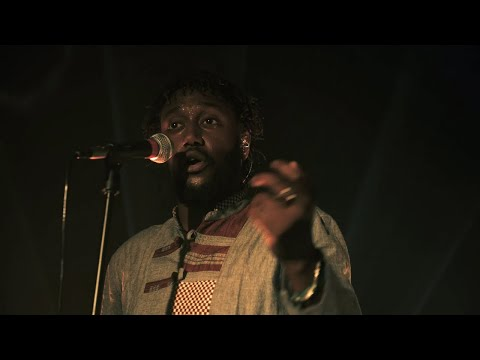 Natty Jean Allah (Live Session @ La Maison)